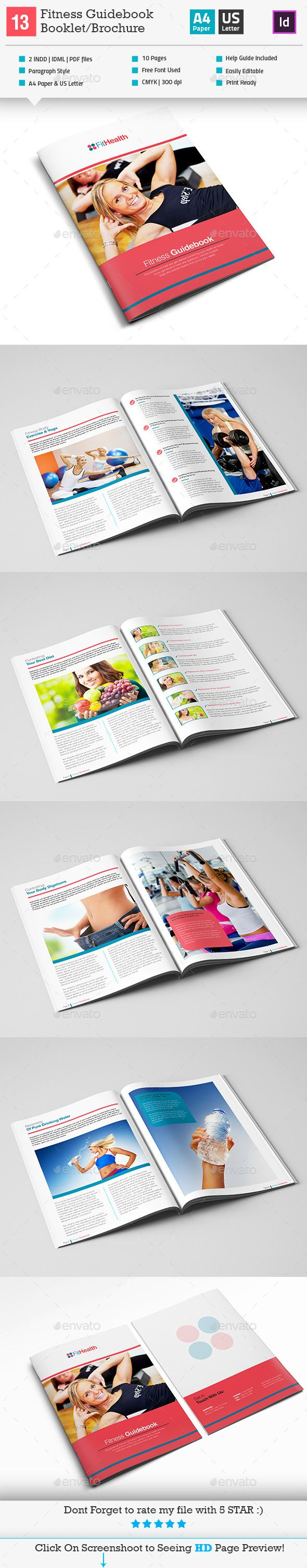 149 best images about Design ideas – Guidebook Template
