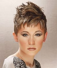 122 best images about hair styles on Pinterest Loose curl perm Short hairstyles for women and