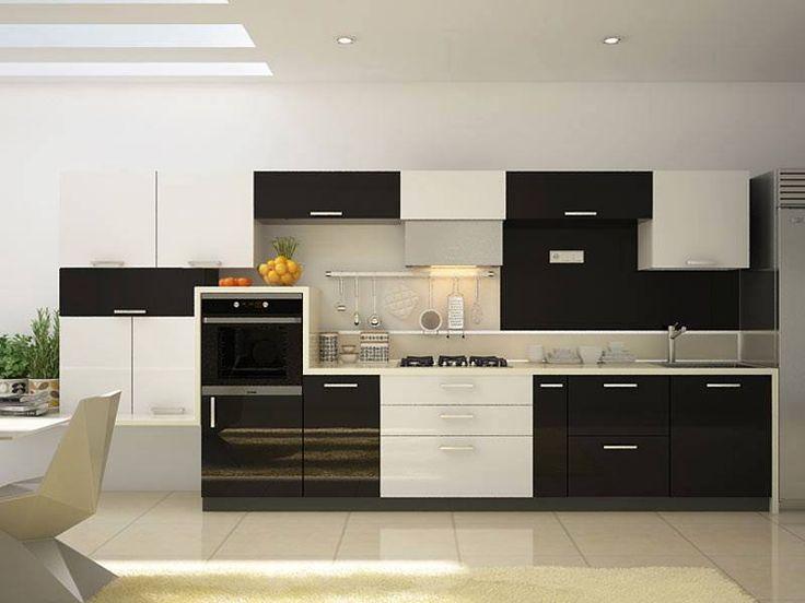 16 best Cocina images on Pinterest Dark kitchens, Dark and - vito küchen nobilia