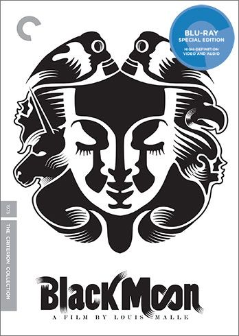 Black Moon (1975) - The Criterion Collection