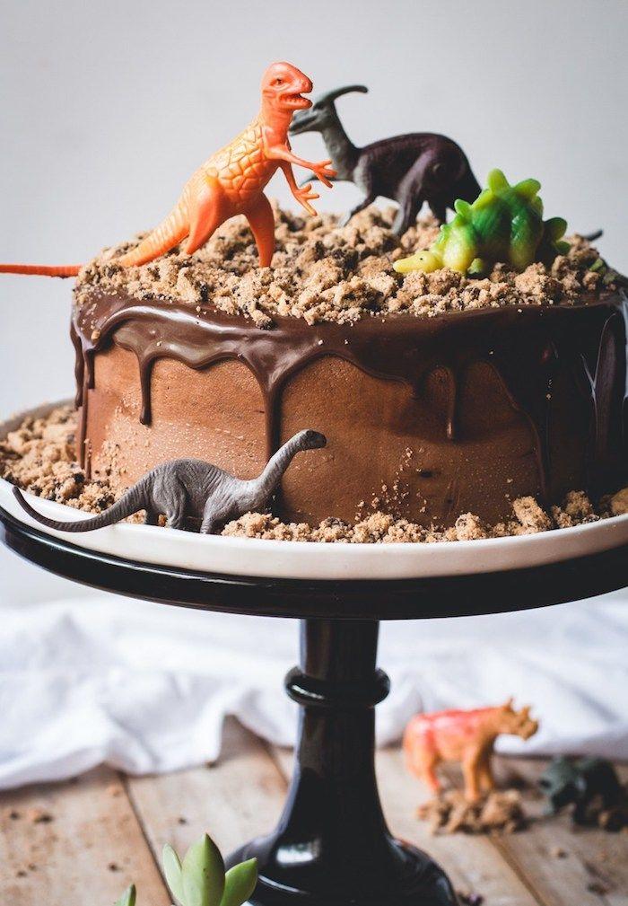 Ganache Chocolat Pour Gateau Anniversaire