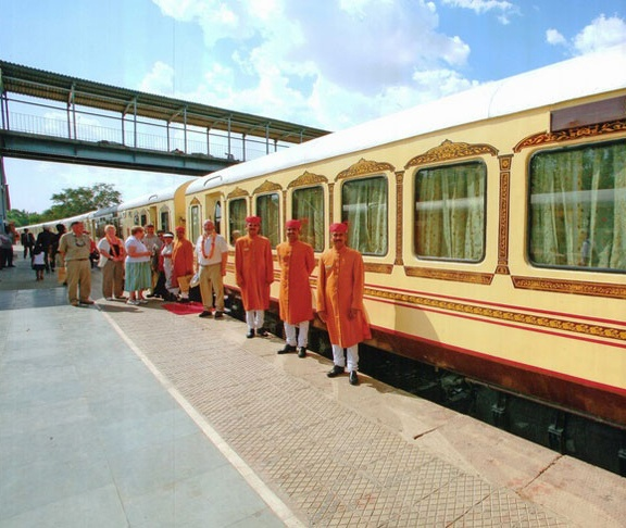 S.D.Enterprises Ltd,Dr Dandapani,Tailor-Made Itineraries, Tailor-made Travel,Trains in India,Palace-on-Wheels
