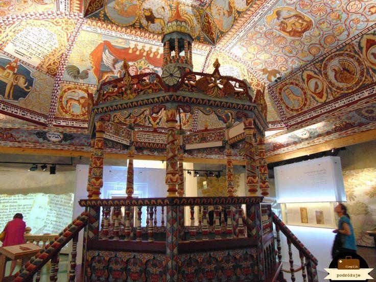 Replika synagogi