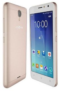 How To Root And Install TWRP Recovery On Advan S5E Pro