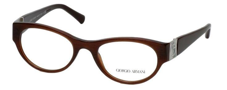 "Giorgio Armani AR7022H Sunglasses Color 5155. 5"" Frame Width 1.5"" Lens Height. Authentic Giorgio Armani Designer Optical Eyewear ; Hand Crafted in Italy. Includes Original Giorgio Armani Carrying Case. Demo Lens ; No Power. RX Ready."