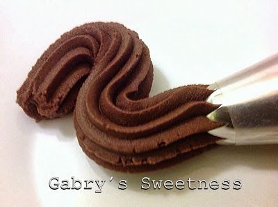 Gabry's Sweetness: PASTA FROLLA MONTATA AL CACAO