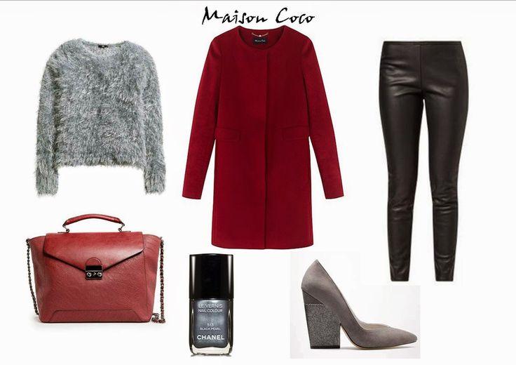 Maison Coco: I nostri Outfits