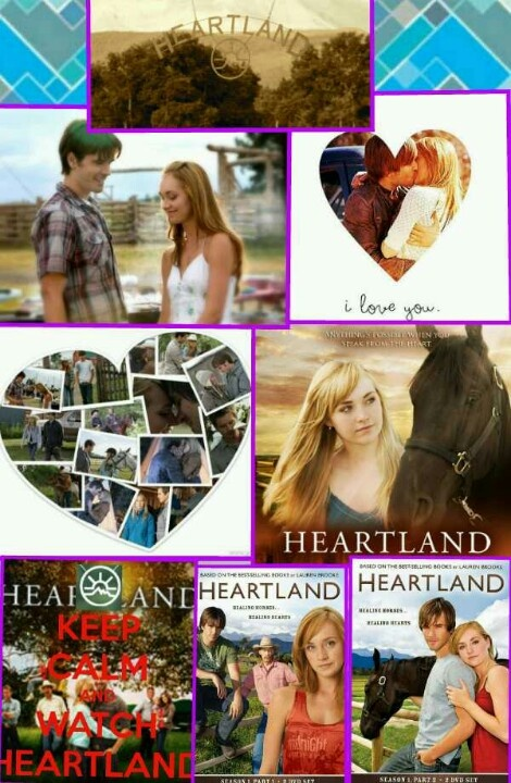 Heartland / A wonderful family friendly show that is entertainment for all.