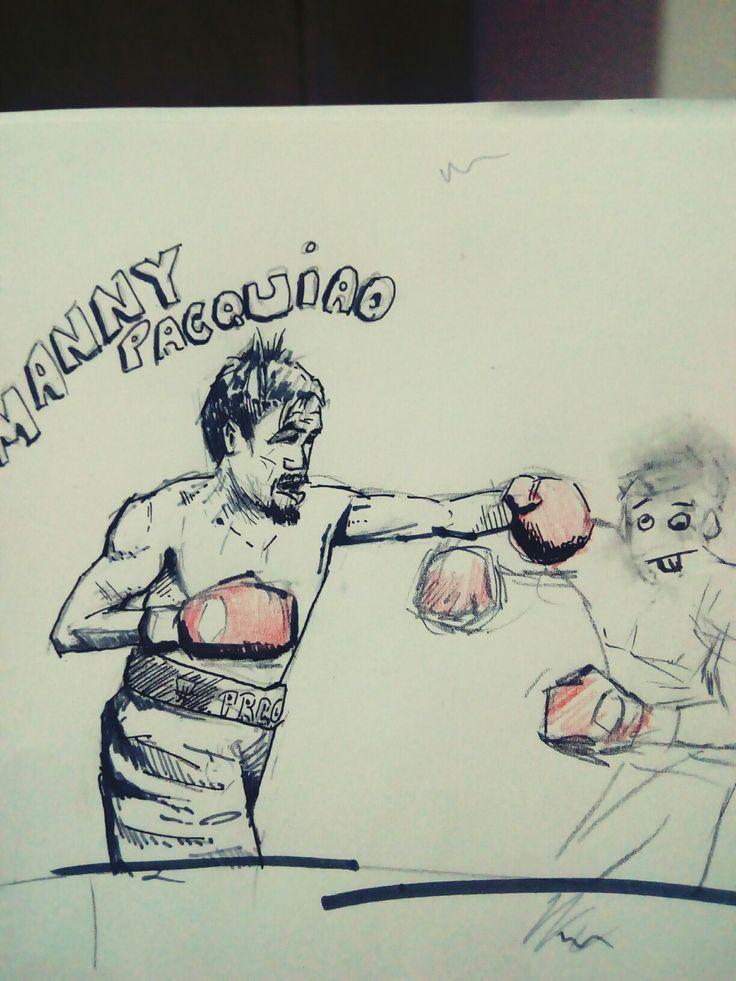 #boks #illustrator #illustration #draw #blackpancel #