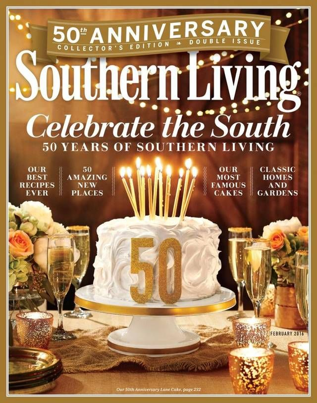 Celebrate Southern Living's 50th Anniversary at Circa 1886 Restaurant! Join Executive Chef Marc Collins and Southern Living Editor-in-Chief Sid Evans for a private dinner event on June 10th. Beginning with a cocktail reception on the lawn at the Wentworth Mansion, followed by an incredible five-course dinner, this event will pay tribute to some of Southern Living Magazine's …