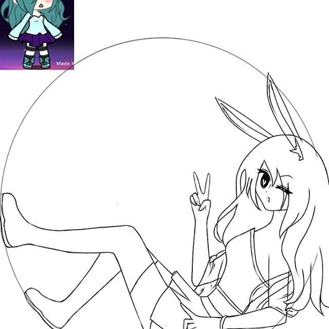 نتيجة بحث الصور عن مجسمات انمي رسم Anime Humanoid Sketch Art