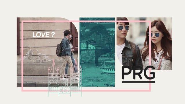 Vimeo [JTBC] 5days of Summer Title