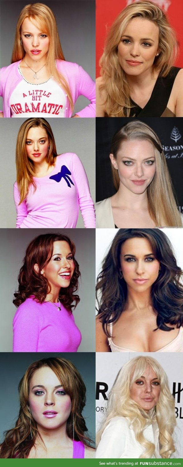 Mean Girls. Feeling old now?