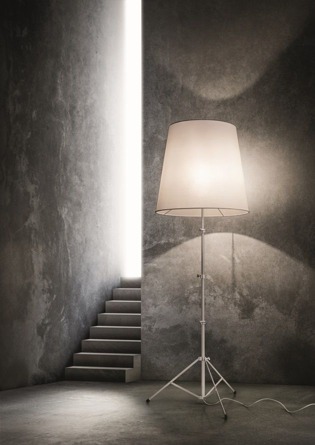 #gildalamp by #enricofranzolini