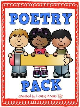 FREE! Are you teaching your students how to write poems?  This poetry unit will enable your students to express their ideas in a creative way. It is a great introduction to poetry writing.  This product includes:*My Poetry Book cover (color and b/w)*Types of Poetry sheet with examples*Acrostic Poem*Cinquain Poem *Couplets Poem *Diamonte Poem *Haiku PoemThank you for showing an interest in this product.