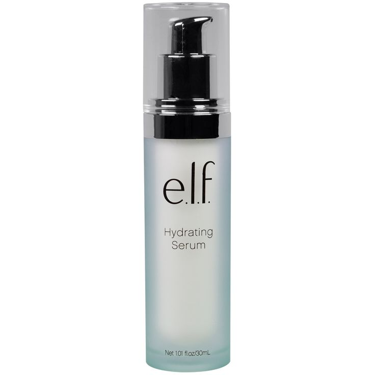 E.L.F. Cosmetics, Hydrating Serum