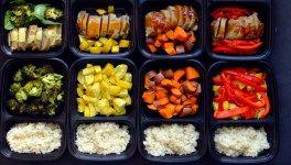 Cheap Vegan Meal Prep - 5 Full Days