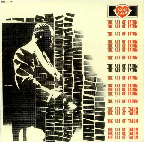 Art Tatum - the man had 20 fingers. Unbelievable talent.