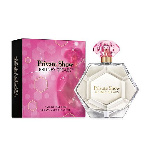 Britney Spears Private Show Women's Perfume