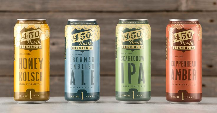 Concretely Positioning Your Brewery - Craft Beer Branding Guide by CODO Design