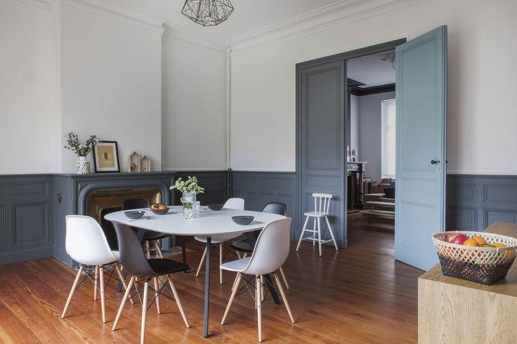 699 best Interiors  Living Rooms images on Pinterest Living room - construire une maison au mali