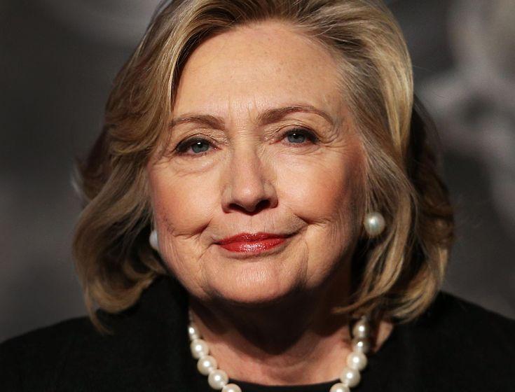 VaccinesWork: Hillary Clinton Wades Into Vaccinations Debate - NBC ...