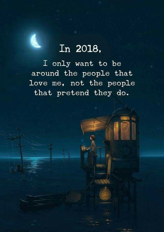 41 Positive Quotes and Affirmations for a Good 2018 It can't hurt, right? That's a simple way of thinking how to act. Sometimes bending is needed. You'll know how to do it, and you can do it again. 2018 has so much possibility. Sometimes it's just not nee