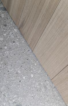 concrete terrazzo