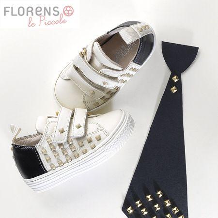 #Sneakers #toddler #children #babies #studshoes #madeinitaly #Florenshoes #Florens #scarpebambina