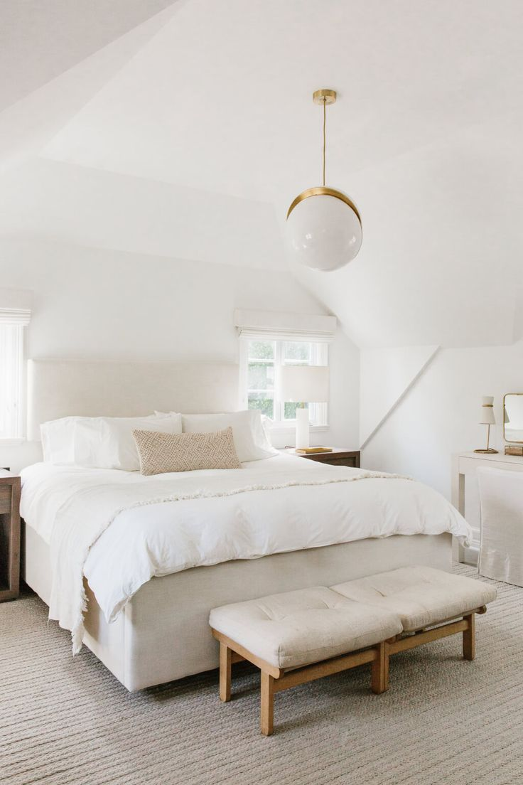 Harlowe JamesHeadboards Can Make a Bedroom - Harlowe James