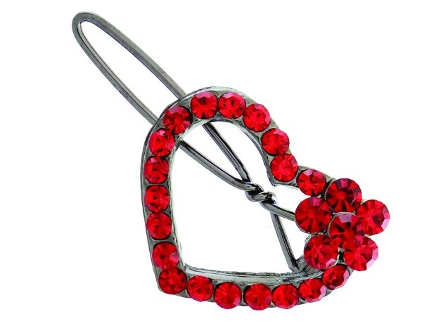 Red accessories for that perfect Valentines Day outfit