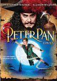 Peter Pan Live! [DVD] [English] [2014], 61165289