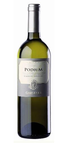 White Wine -  - Verdicchio Castelli di Jesi Classico Superiore Podium 2007