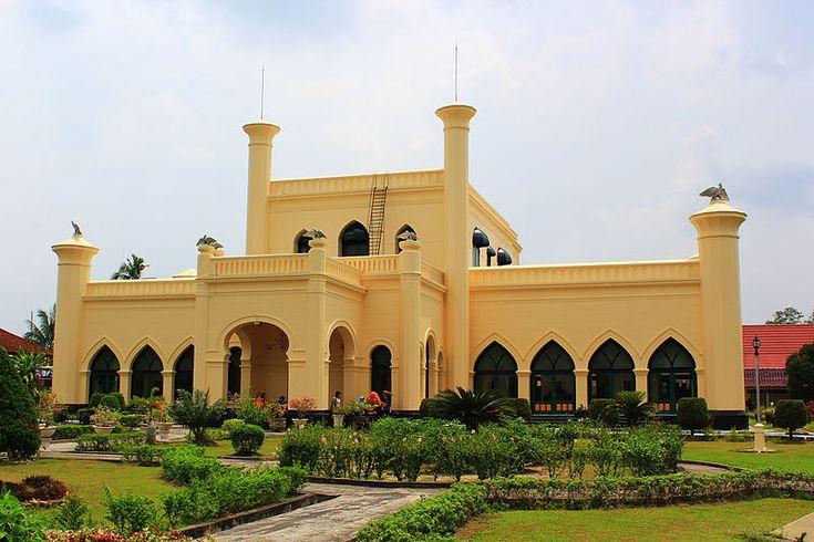Istana Kerajaan Siak