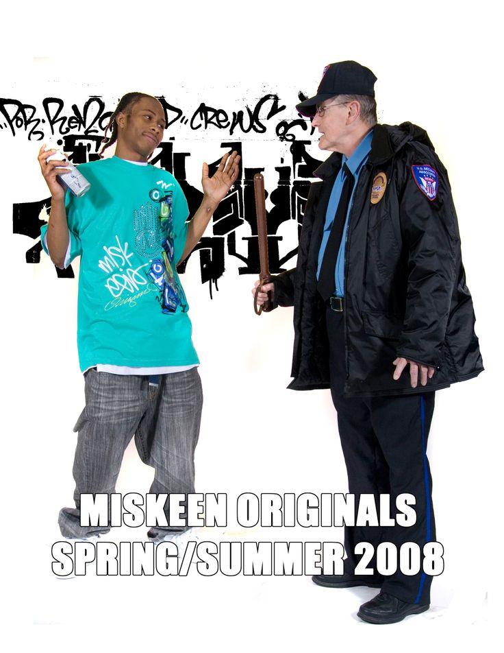 Miskeen Originals Lookbook