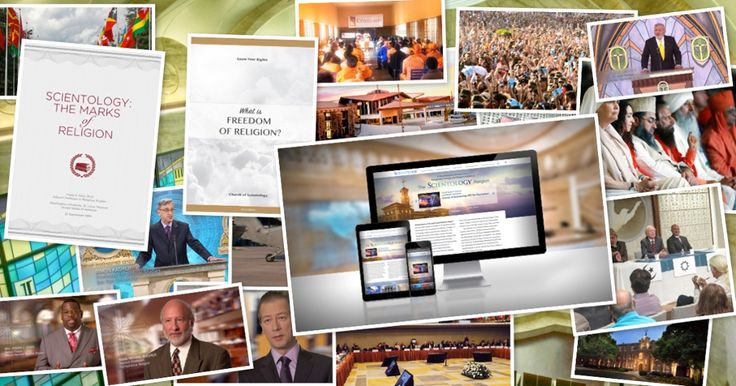 Freedom of Religion Defined in New Website From the Church of Scientology    The Church of Scientology has launched a comprehensive repository of information on religious freedom.    Los Angeles, CA, October 12, 2016 (Newswire) - A new website has been established to provide a comprehensive resource for the bona fides of Scientology by religious scholars, recognitions of Scientology in countries around the world and the Church's commitment to freedom of religion for every human…
