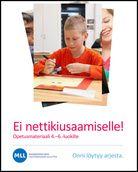 Mediakasvatusaineistot oppitunneille ja nuorisotyöhön - MLL