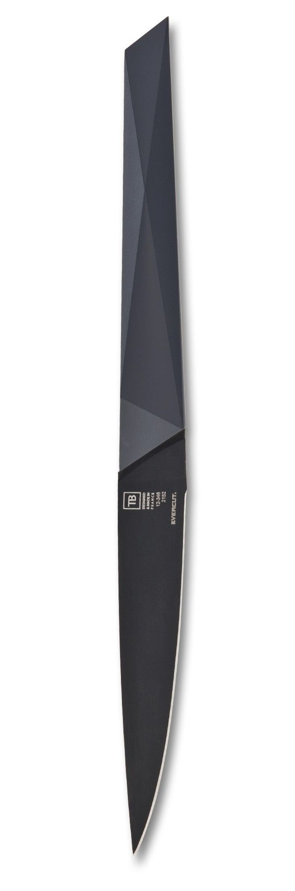 Couteau polyvalent 11 cm EVERCUT