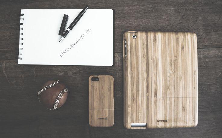bewood drewniane akcesoria