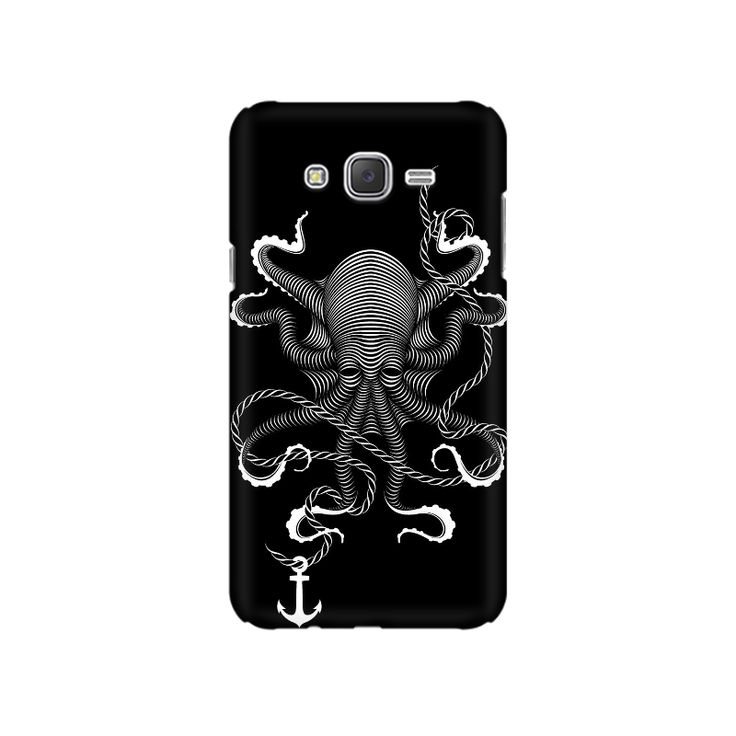 Octopus Samsung J1 2016 Mobile Case - ₹499.00 INR