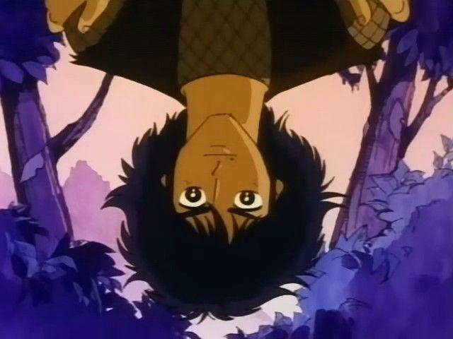 Ninja Kabamaru