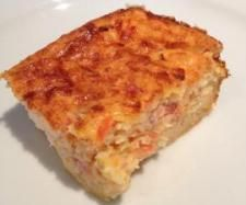 Recipe Quiche - Recipe of category Baking - savoury