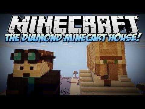 DR TRAYAURUS' TIME MACHINE | Minecraft - YouTube