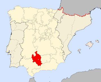 Кордова - Отдых в Испании. Гиды в Испании. Экскурсии