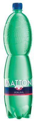 Mattoni natural sparkling mineral water #bottle #design #productdesign #water #mattoniwater #mineral
