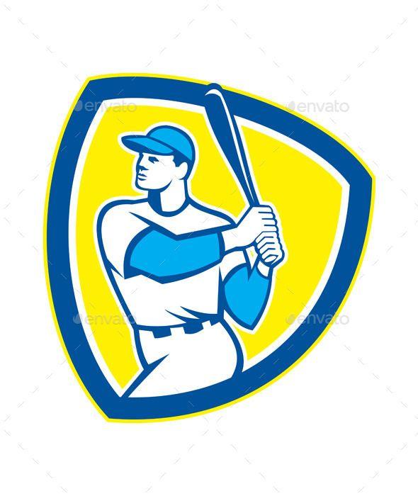 Baseball Batter Shield