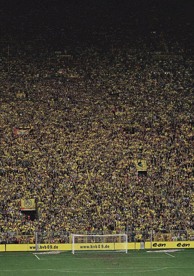 Dortmund R MELGAR