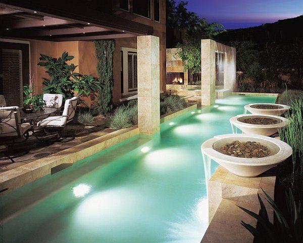 1000+ ideas about garten mit pool on pinterest   gartenpool, pool, Garten Ideen