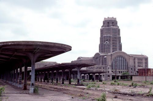 Buffalo Central Terminal Buffalo Ny Pinterest Photos Buffalo And Tags