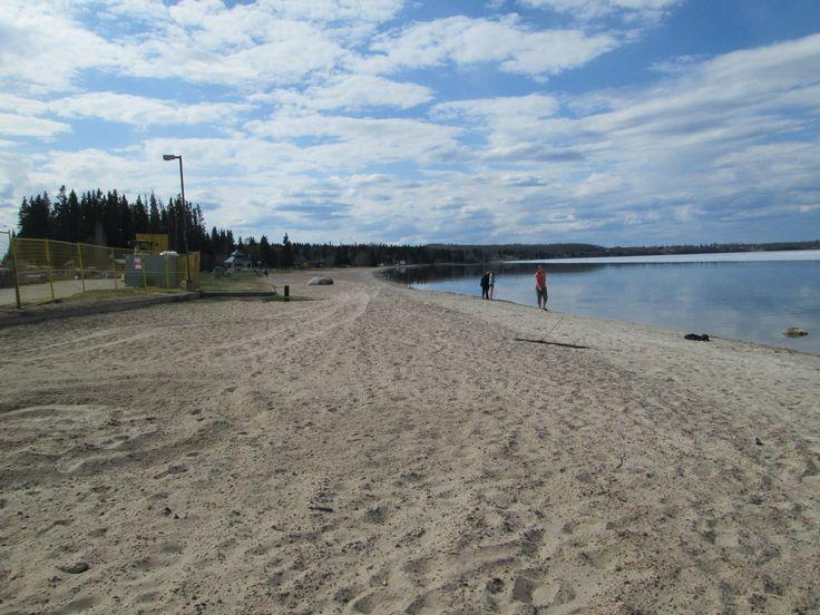 Cold Lake ,Alberta !